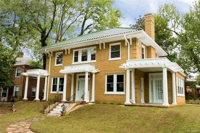 Richmond Single Family Home For Sale: 811 Lake Road