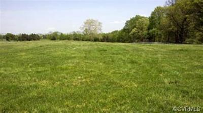 Powhatan Residential Lots & Land For Sale: 2203 Old Tavern Road