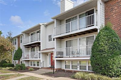 Henrico Condo/Townhouse For Sale: 8414 Oconnor Court #811