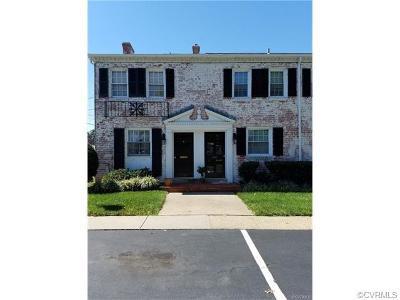 Richmond Rental For Rent: 3701 Patterson Avenue