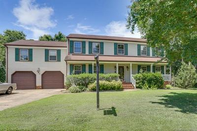 Hampton Single Family Home For Sale