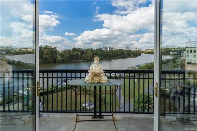 Henrico Condo/Townhouse For Sale: 4940 Old Main Street #307