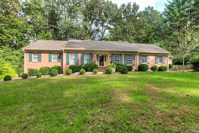 Midlothian Single Family Home For Sale: 3741 Darby Drive