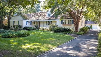 Richmond Single Family Home For Sale: 204 Berkshire Road