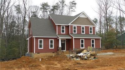 Goochland County Single Family Home For Sale: 16 Preston Park Way