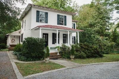 Glen Allen Single Family Home For Sale: 1410 Cole Boulevard