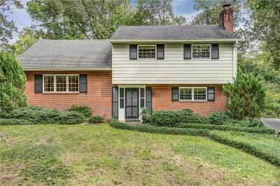 Henrico Single Family Home For Sale: 1809 Vincennes Road