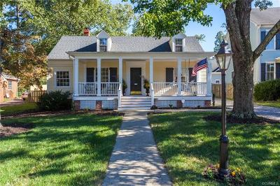 Richmond Single Family Home For Sale: 829 Pepper Avenue