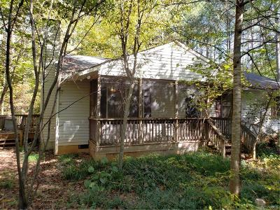 Goochland Single Family Home For Sale: 4511 Tabscott Road