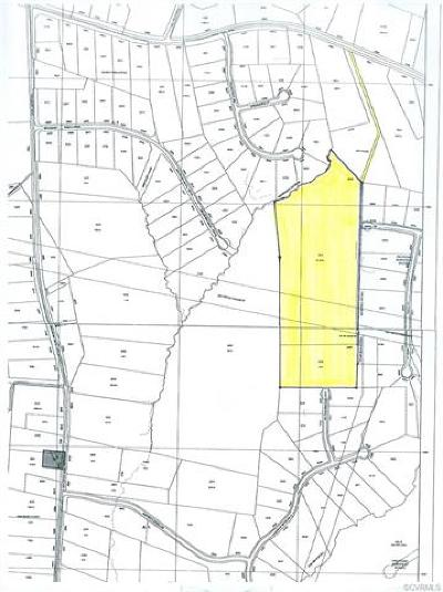Henrico County Residential Lots & Land For Sale: 5045 Darbytown Road