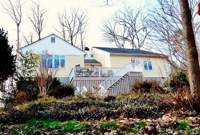 Midlothian Single Family Home For Sale: 3111 Middlewood Road