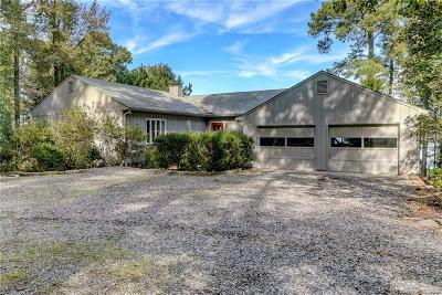 Lancaster Single Family Home For Sale: 1132 Queenstown Road
