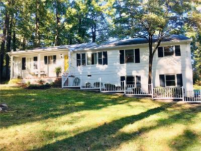 Richmond Single Family Home For Sale: 2323 Stratford Court