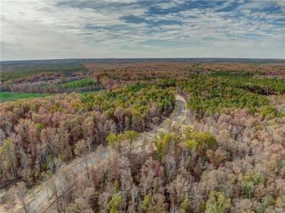 Powhatan County Residential Lots & Land For Sale: 990 Fawn Haven Drive