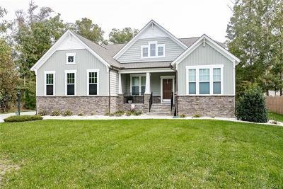 Hanover Single Family Home For Sale: 13202 Old Cedar Lane