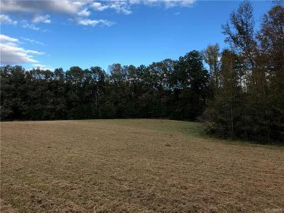 Blackstone Residential Lots & Land For Sale: Lot 4 Cellar Creek Road
