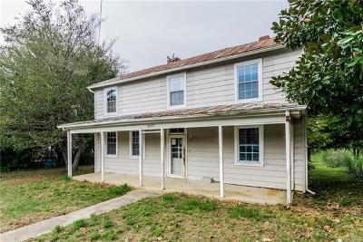 South Chesterfield Single Family Home For Sale: 6628 Johnston Street