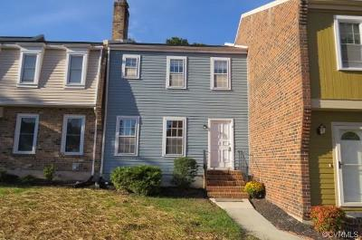 Colonial Heights Condo/Townhouse For Sale: 4 Brandywine Court