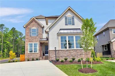 Glen Allen Single Family Home For Sale: 10863 Holman Ridge Road