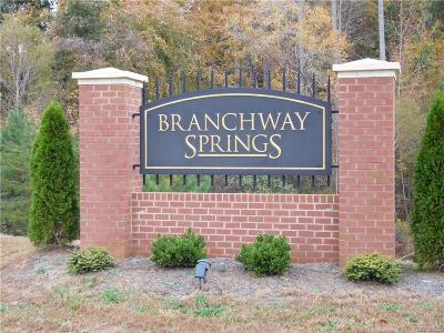 Residential Lots & Land For Sale: 2317 Branchway Creek Drive