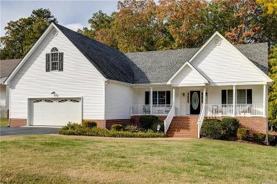 Chester Single Family Home For Sale: 6778 Arbor Meadows Drive