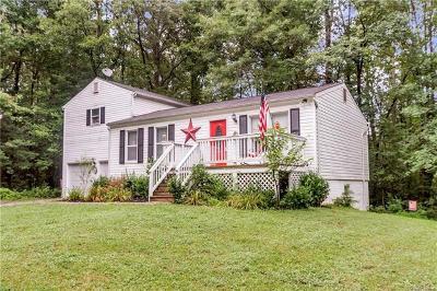 Louisa Single Family Home For Sale: 457 Louisa Farms Lane