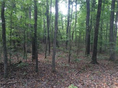 Powhatan Residential Lots & Land For Sale: 5661 Maple Street