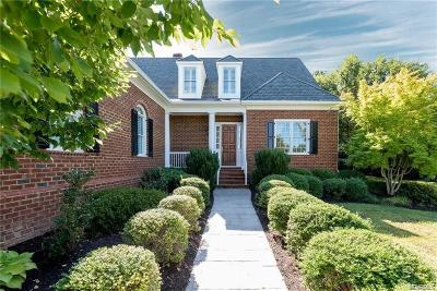 Powhatan County Rental For Rent: 721 Founders Crest Court
