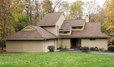 Chesterfield County Single Family Home For Sale: 13702 Harbourwood Road