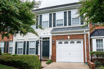 Henrico Condo/Townhouse For Sale: 3003 Barbara Place