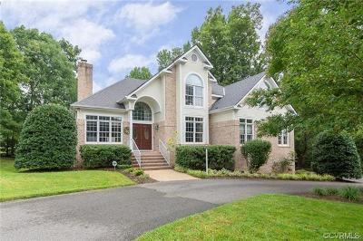 Glen Allen Single Family Home For Sale: 6000 Oxbury Court
