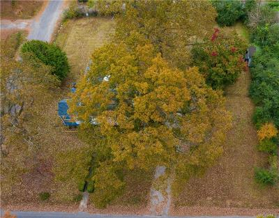 Richmond Residential Lots & Land For Sale: 3450 McGuire Drive