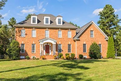 Hanover County Single Family Home For Sale: 10257 Twig Lane