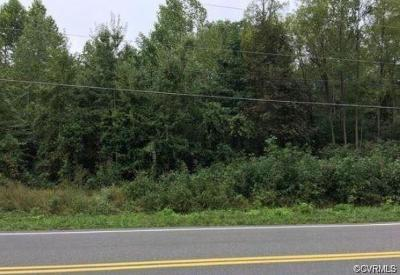Powhatan County Residential Lots & Land For Sale: 2238 Anderson Highway