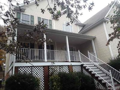 Chesterfield County Rental For Rent: 2908 Lyndhurst Place