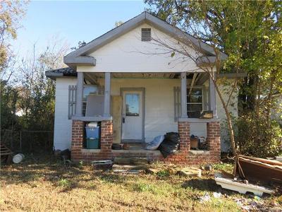 Hopewell Single Family Home For Sale: 1207 High Avenue