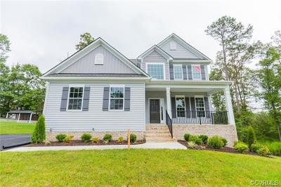 Chester Single Family Home For Sale: 9106 Clearbrook Court