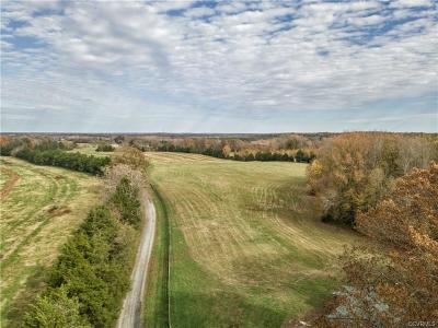 Cumberland County Residential Lots & Land For Sale: Jennings Road