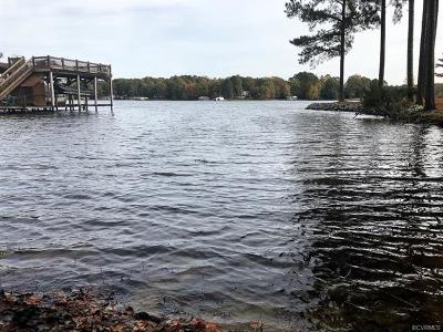 Brunswick County Land For Sale: 00 Watermans Court