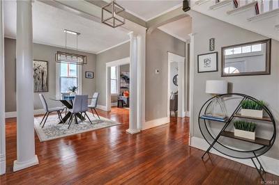 Richmond Single Family Home For Sale: 3036 Montrose Avenue