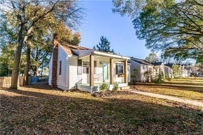 Richmond Single Family Home For Sale: 925 Hill Top Drive