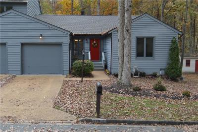 Henrico Single Family Home For Sale: 12913 Church Court