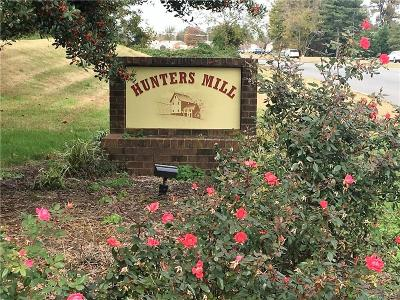 Henrico Condo/Townhouse For Sale: 3214 Hunters Mill Circle