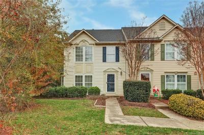 Glen Allen Condo/Townhouse For Sale: 2525 Mountain Ash Circle #2525