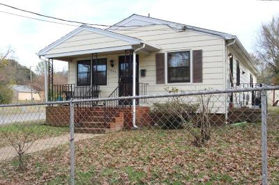 Richmond VA Single Family Home For Sale: $119,950