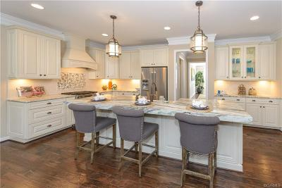 Chesterfield County Single Family Home For Sale: 16306 Foxcreek Forest Drive