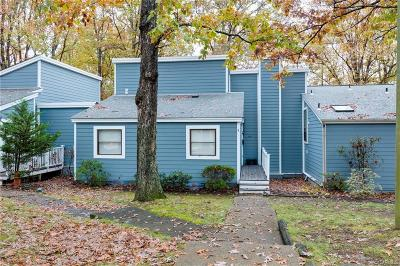 Henrico Condo/Townhouse For Sale: 1811 Ivystone Drive #1811