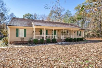 Chesterfield Single Family Home For Sale: 12331 Natural Bark Drive