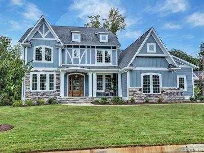 Chesterfield County Single Family Home For Sale: 17212 Rock Cress Court