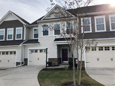 Chesterfield County Condo/Townhouse For Sale: 17405 Wynstone Park Lane